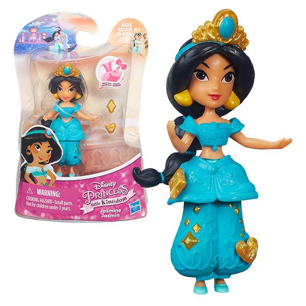 Игрушка Маленькая кукла принцессы (в ассорт.)