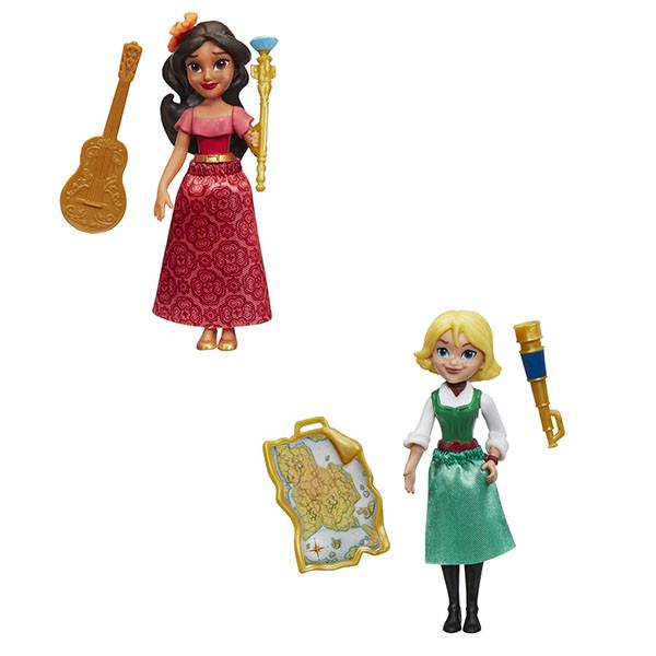 Игрушка маленькие куклы Елена – принцесса Авалора в ассорт.
