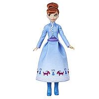 Игрушка Hasbro Принецссы Дисней (Disney Princess) кукла Холодное сердце Рождество с Олафом, фото 1
