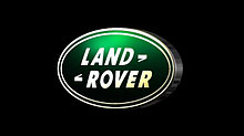 Тормозные диски Land Rover