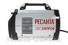 Сварочный аппарат РЕСАНТА САИ 250 ПРОФ (от 100 Вольт), фото 3