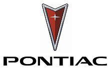 Тормозные диски Pontiac