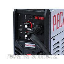 Сварочный аппарат РЕСАНТА САИПА 165, фото 3