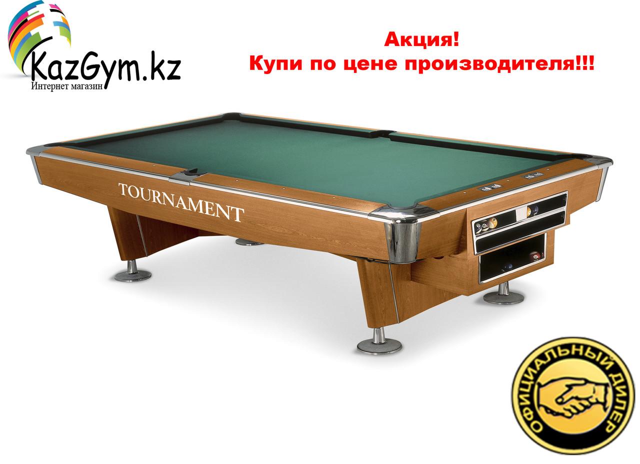 "Бильярдный стол ""Турнирный"""