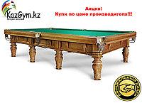 """Бильярдные столы 12ф Фабрика """"Старт"""" (Россия), фото 1"""