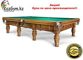 """Бильярдные столы 12ф Фабрика """"Старт"""" (Россия)"""