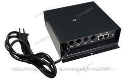 Контроллер YM-801RA (3412 pix, 220V, TCP/IP)