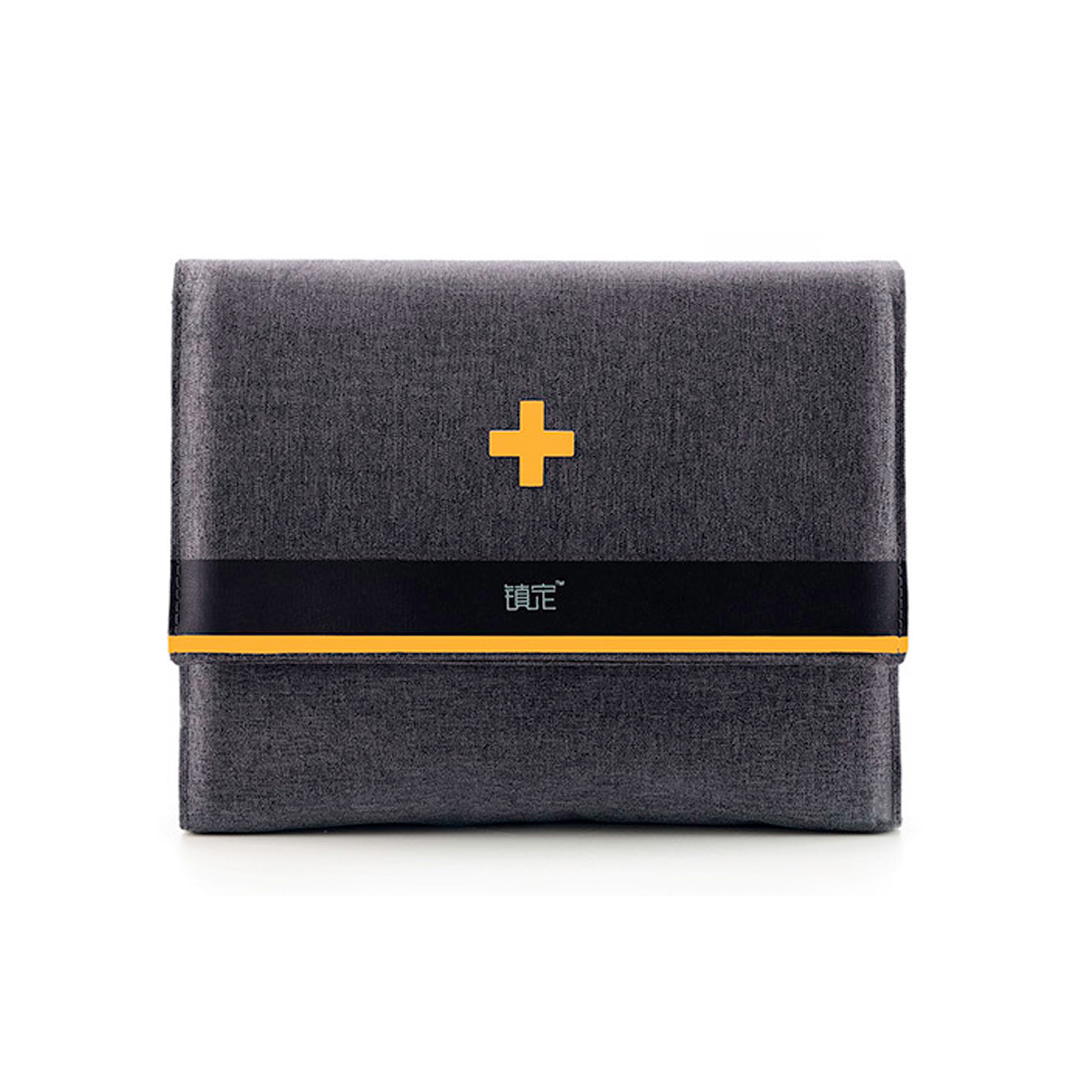 Сумка-Аптечка, Xiaomi, Zhending 6971674960027, Рюкзак 180*50*150 мм, Нейлон, Темно-серый