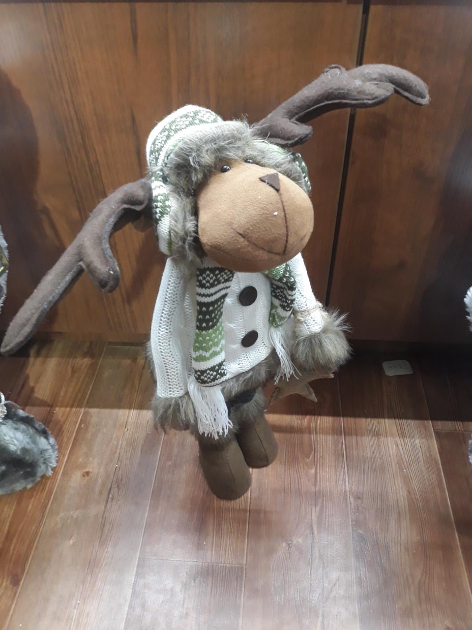 Кукла олень