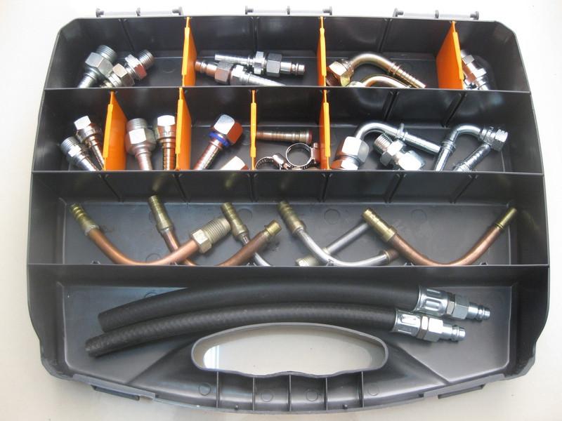 Дополнительный комплект адаптеров для ИМПАКТ 2010