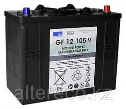 Аккумулятор Sonnenschein (Exide) GF 12 105 V