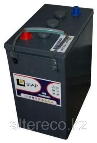 Аккумулятор SIAP 3 GEL 250 (6В, 333Ач), фото 2