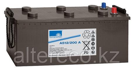 Аккумулятор Sonnenschein A512/200 A (12В, 200Ач), фото 2