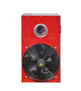 Воздухонагреватель R&S-60