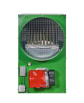 Воздухонагреватель R&S-85