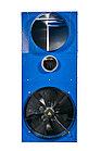 Воздухонагреватель R&S-175 двусторонний пленум, фото 8