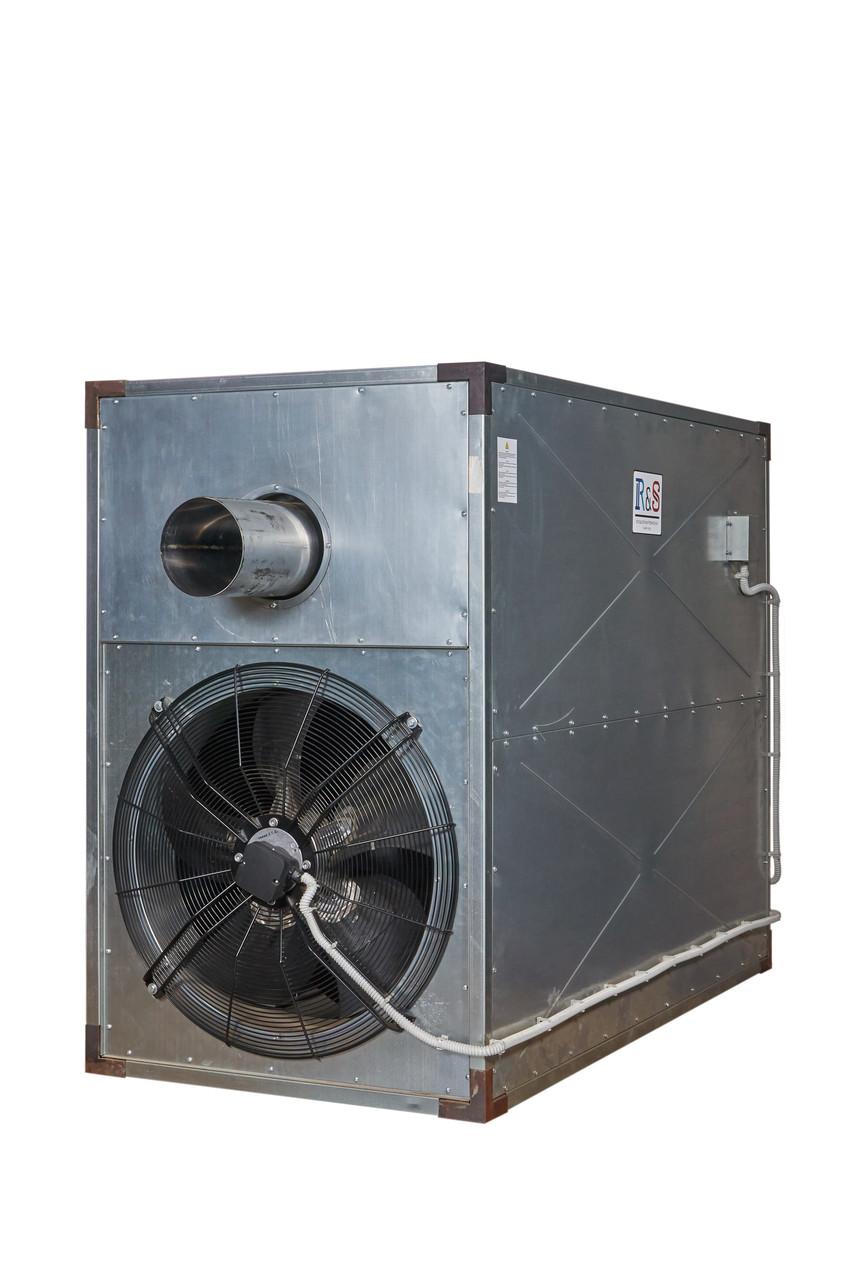Воздухонагреватель R&S-240