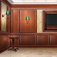 Мебель для бильярдной комнаты