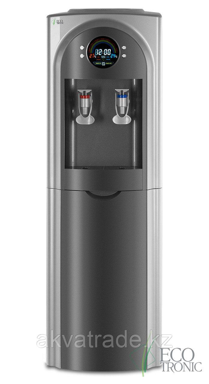 Диспенсер для воды Ecotronic C21-LCPM Grey