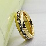 """Кольцо """"Обручальное кольцо"""" , фото 7"""