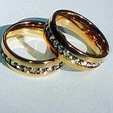 """Кольцо """"Обручальное кольцо"""" , фото 10"""