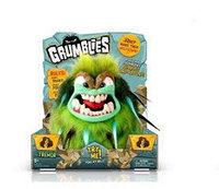 Grumblies Дрожащий Грамблз - Землетрясительный Тремор (зелёный), 20 см  01894-G5, фото 1