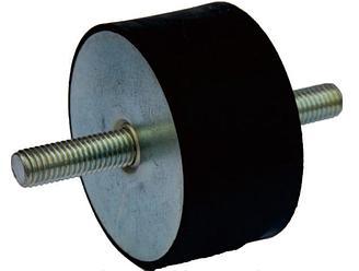 Виброизолятор (виброгаситель) резиновый, 7550VV37