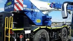 Аренда крана 30 тонн TADANO GR 300EX