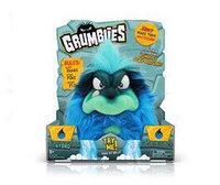 Grumblies Дрожащий Грамблз - Цунами Гидро (синий), 20 см  01895-G5