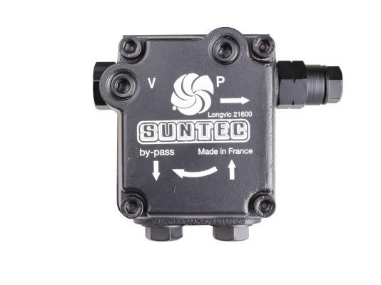 Топливный насос Suntec AN 47 A 7216 4P