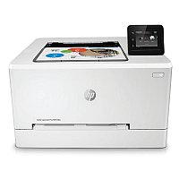 Принтер лазерный цветной HP Color LaserJet Pro M254dw