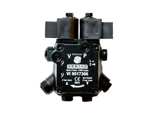 Насос для горелок Suntec A2L 75 C 9706 2P 0500