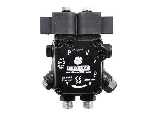 Насос для горелок Suntec ATE2 V 55 D 9354 4P 0700