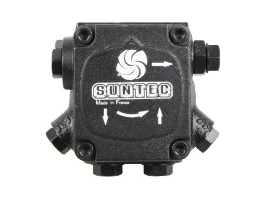 Насос топливный Suntec D 45 B 7388 3P