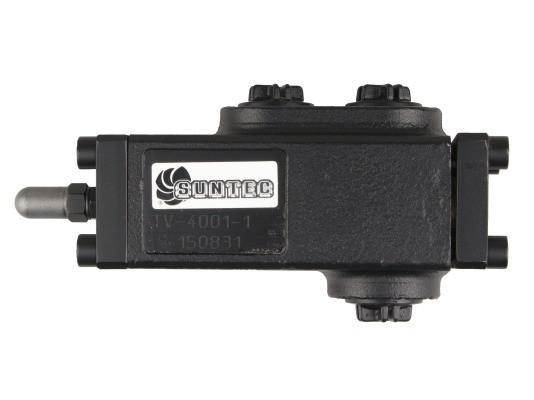 Регулятор давления Suntec TV 4001 1