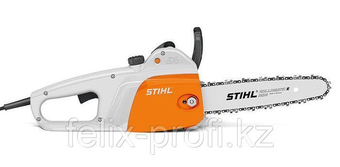 Электропила STIHL   MSE 250 C-Q  (45см, 3/8, 1,6), 230 В, мощность 2,5 кВт, 5,8 кг.