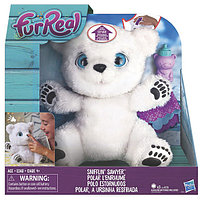 Игрушка интерактивная Hasbro Furreal Friends Полярный медвежонок , фото 1