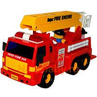 Игрушка машина пожарная, фото 1