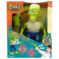 Игрушка ИК-тир Zombie Blast, фото 1