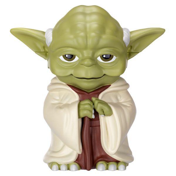 Игрушка Лего Звездные войны (Lego Star Wars) Фигурка-фонарик 12 см, в асс-те