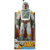 Игрушка Фигура Звездные войны (Star Wars) Боба Фетт, 46 см., фото 1