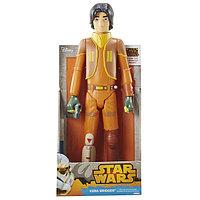 Игрушка Фигура Звездные войны (Star Wars) Повстанцы Езра, 50 см.