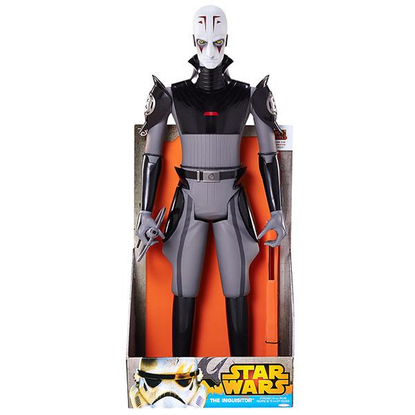 Игрушка Фигура Звездные войны (Star Wars) Повстанцы Инквизитор 79 см.