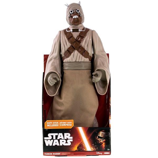 Игрушка Фигура Звездные войны (Star Wars) Тускен Райдер, 46 см