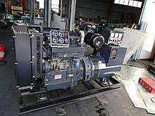 Дизельный генератор 80 квт
