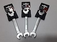 Ключ гаечный рожковый двухсторонний 12x14