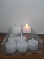 Декоративная свеча СНГ0187