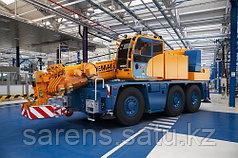 Аренда крана 25 тонн Terex Demag АС25 City