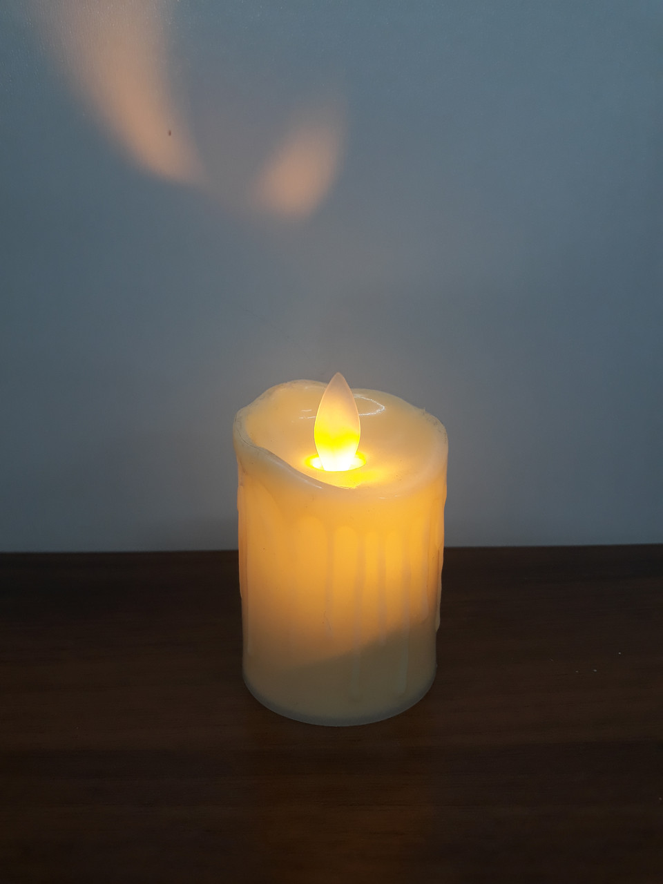 Декоративная свеча СНГ0188