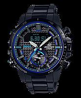 Наручные часы Casio ECB-800DС-1A, фото 1